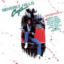 Oyendo: Beverly Hills Cop (Harold Faltermeyer & various artists)