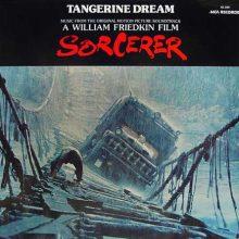 Oyendo: Sorcerer (Tangerine Dream)
