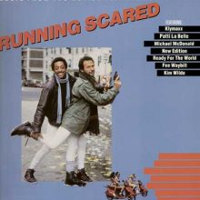 Oyendo: Running Scared (Rod Temperton & various artists)