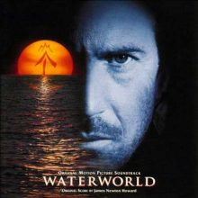 Oyendo: Waterworld (James Newton Howard)