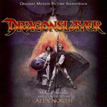 Oyendo: Dragonslayer (Alex North)