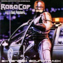 Oyendo: RoboCop (Basil Poledouris)