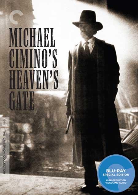 Aplausos o abucheos: La puerta del cielo (The Criterion Collection)