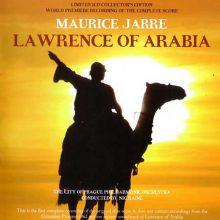 Oyendo: Lawrence of Arabia (Maurice Jarre)
