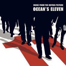 Oyendo: Ocean´s Eleven (David Holmes & various artists)