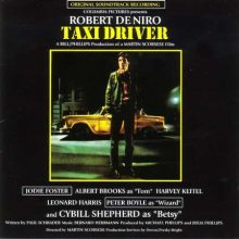 Oyendo: Taxi Driver (Bernard Herrmann)