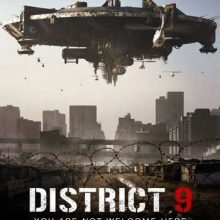 Aplausos o abucheos: District 9