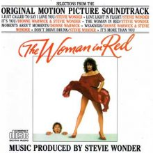 Oyendo: The Woman in Red (Stevie Wonder)