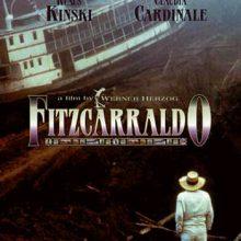 Aplausos o abucheos: Fitzcarraldo