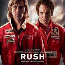 Aplausos o abucheos: Rush