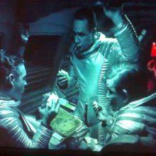 Viendo: 2001, una odisea en el espacio