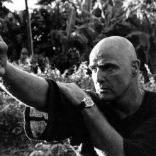 La locura del rey Brando