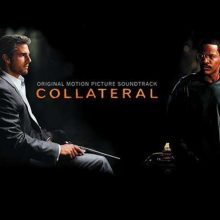Oyendo: Collateral (James Newton Howard & various artists)