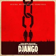 Oyendo: Django Unchained (various artists)