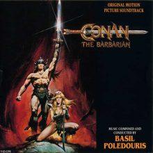 Oyendo: Conan the Barbarian, The Complete Sountrack (Basil Poledouris)