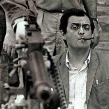 A Kubrick le encantaba meterse en líos