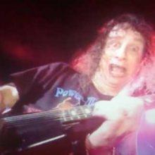 Viendo: Anvil, el sueño de una banda de rock