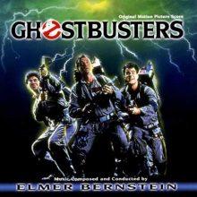 Oyendo: Ghostbusters, Original Motion Picture Score (Elmer Bernstein)