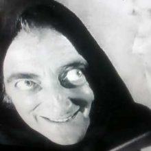 Viendo: El jovencito Frankenstein
