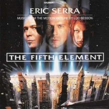 Oyendo: The Fifth Element (Eric Serra)