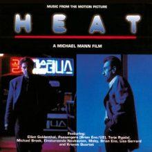 Oyendo: Heat (Elliot Goldenthal & various artists)