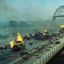 Viendo: Un puente lejano