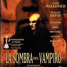 Aplausos o abucheos: La sombra del vampiro