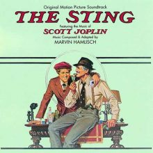 Oyendo: The Sting (Marvin Hamlisch & various artists)