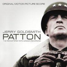 Oyendo: Patton (Jerry Goldsmith)