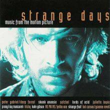 Oyendo: Strange Days (Graeme Revell & various artist)