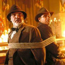 Viendo: Indiana Jones y la última cruzada