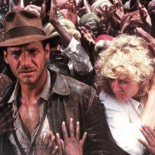 Viendo: Indiana Jones y el templo maldito