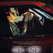 Aplausos o abucheos: Crash