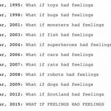 Resumiendo la trayectoria de Pixar en unas pocas líneas