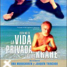 Aplausos o abucheos: Esta no es la vida privada de Javier Krahe