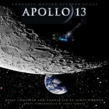 Oyendo: Apollo 13 (James Horner & various artists)