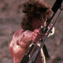 Viendo: Rambo III
