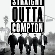 Aplausos o abucheos: Straight Outta Compton