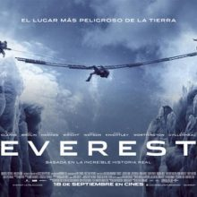 Aplausos o abucheos: Everest
