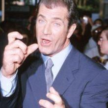 Ascenso y caida de Mel Gibson
