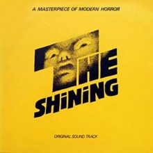 Oyendo: The Shining (Wendy Carlos & various artists)