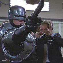 Viendo: RoboCop
