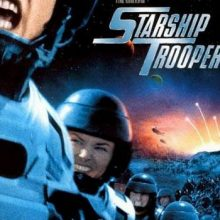Aplausos o abucheos: Starship Troopers
