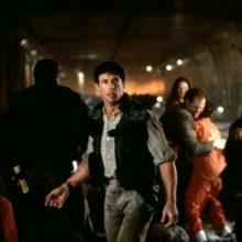 Viendo: Pánico en el túnel