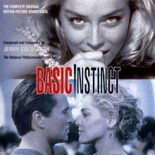 Oyendo: Basic Instinct (Jerry Goldsmith)