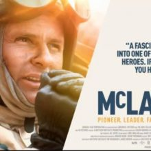 Aplausos o abucheos: McLaren