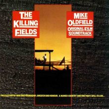 Oyendo: The Killing Fields (Mike Oldfield)