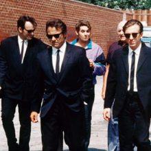 Viendo: Reservoir Dogs