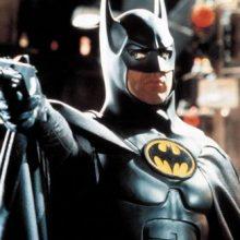 Viendo: Batman vuelve