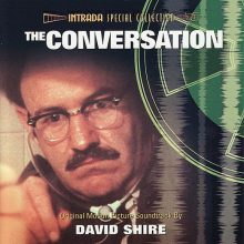 Oyendo: The Conversation (David Shire)